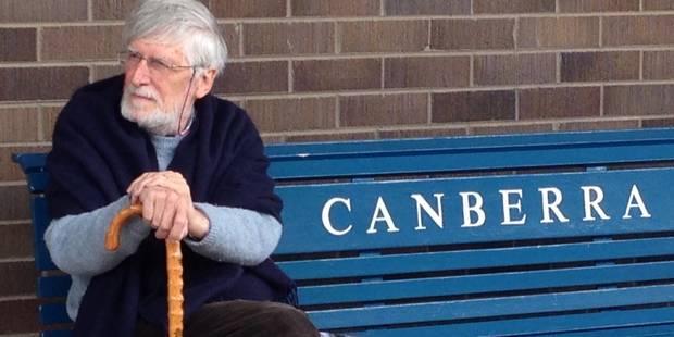 Le sinologue belge Simon Leys est décédé - La Libre