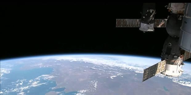 La Nasa a détecté une substance détruisant la couche d'ozone en quantité inexpliquée - La Libre