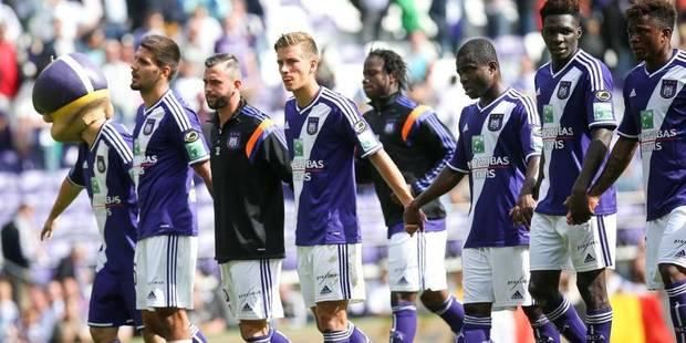 Tirage au sort de la Ligue des Champions: quels ténors pour Anderlecht? - La Libre