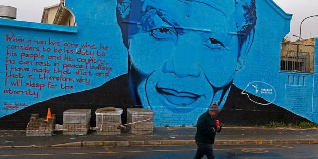 USA: des victimes de l'apartheid déboutées de leurs plaintes contre Ford et IBM - La Libre