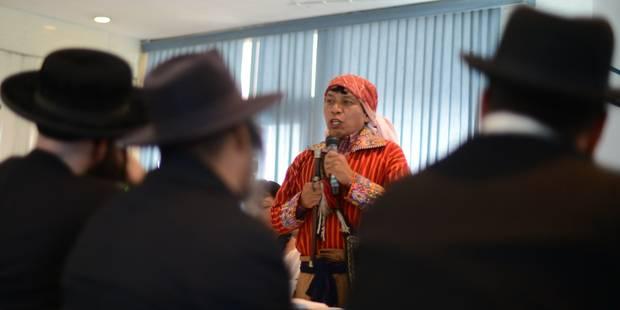 Guatemala: 230 juifs orthodoxes ont été forcés de partir - La Libre