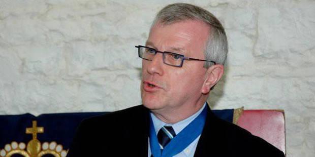 Florian Desauvage maintenu en prison - La Libre