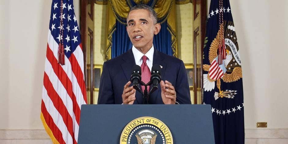 Edito: les Etats-Unis aiment les répétitions - La Libre
