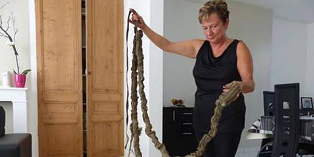 Son mari se pend sur son lieu de travail, l'entreprise lui envoie la corde par la poste - La Libre