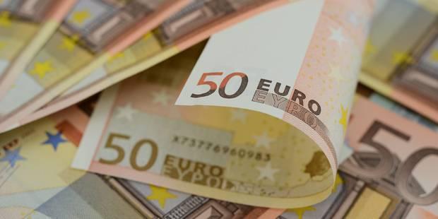 Les revenus des indépendants ont baissé de 7,5% en cinq ans - La Libre