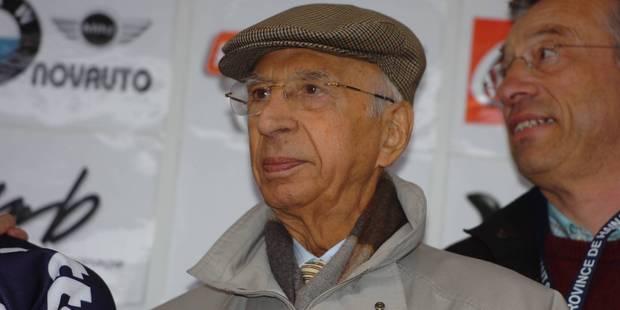 Le coureur cycliste Pino Cerami est décédé - La Libre