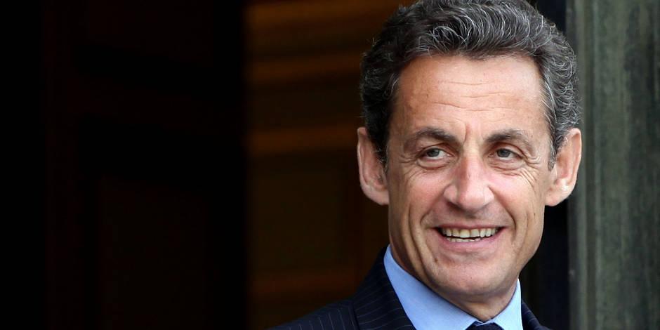 Sarkozy, un retour risqué, osé et attendu? mais a-t-il changé? - La Libre