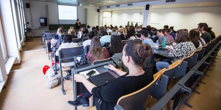 Dyslexique et universitaire - La Libre