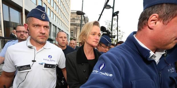 Affaire Boël: le procureur du Roi rendra son avis le 2 octobre - La Libre
