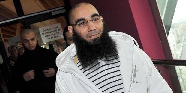 Sharia4Belgium: Le procès pour terrorisme démarre lundi à Anvers - La Libre