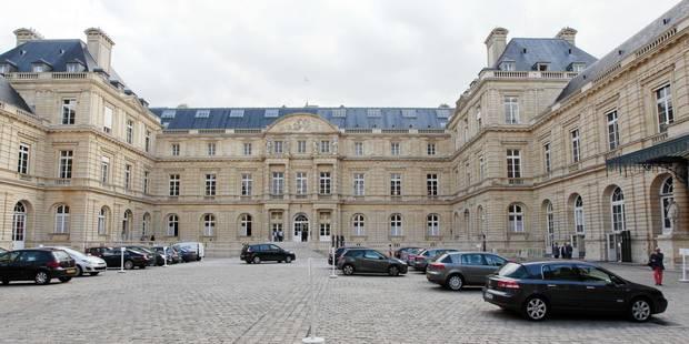 France: le Sénat penche vers la droite - La Libre
