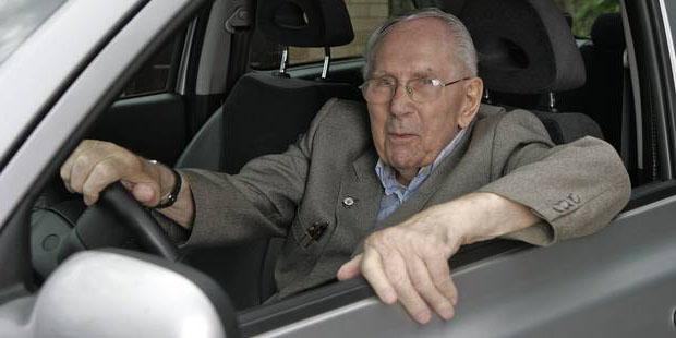 Seniors, conduisez-vous en toute sécurité? - La Libre