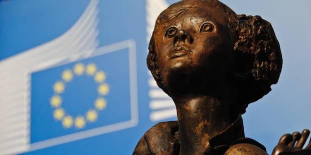 """""""L'Europe m'a déçu. Concentrons-la"""" - La Libre"""