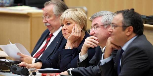 Budget Fédération Wallonie-Bruxelles: toujours pas de fumée blanche - La Libre