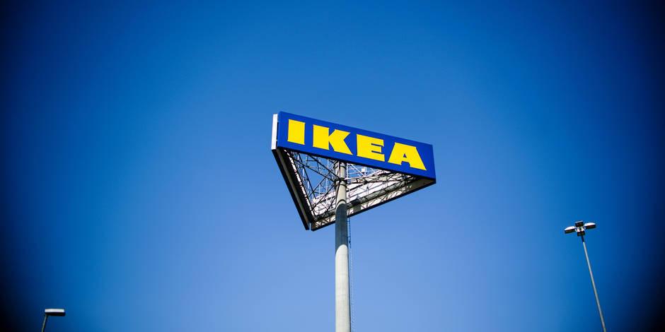 ikea belgique termine son exercice 2014 avec un chiffre d 39 affaires en hausse la libre. Black Bedroom Furniture Sets. Home Design Ideas