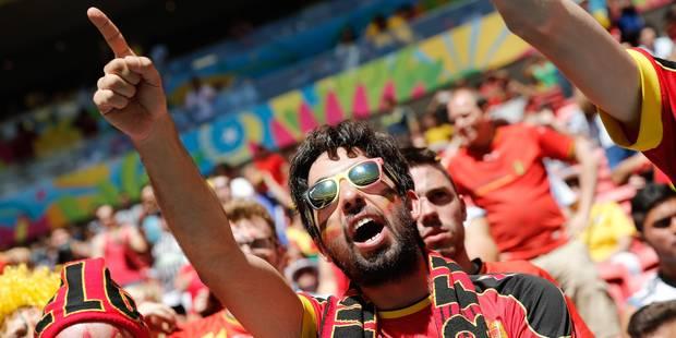 Le stade Roi Baudouin sold-out vendredi pour Belgique-Andorre - La Libre