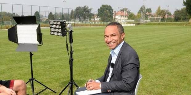 Luc Matton quitte RTL pour TéléSambre - La Libre