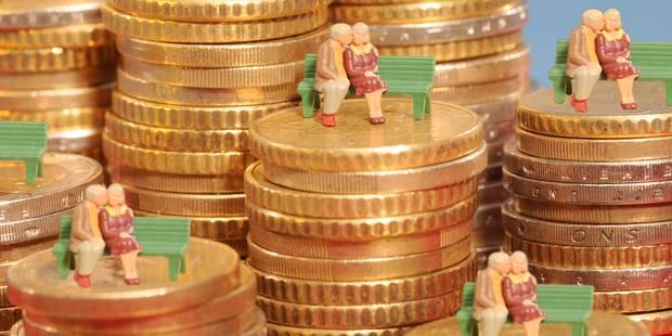 Voici ce que va vous coûter la (future) réforme des pensions - La Libre
