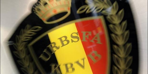 Une vingtaine de licenciements à l'Union belge - La Libre