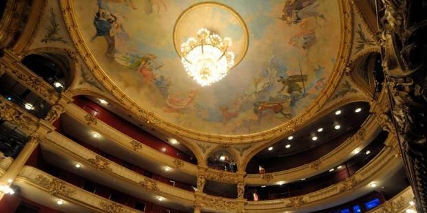 Opéra : Manon magnifiée par Massis - La Libre