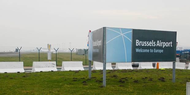 Préavis de grève à Brussels Airport, bpost et Electrabel - La Libre