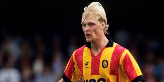 Le Suédois Klas Ingesson (ex-FC Malinois) est décédé à 46 ans - La Libre