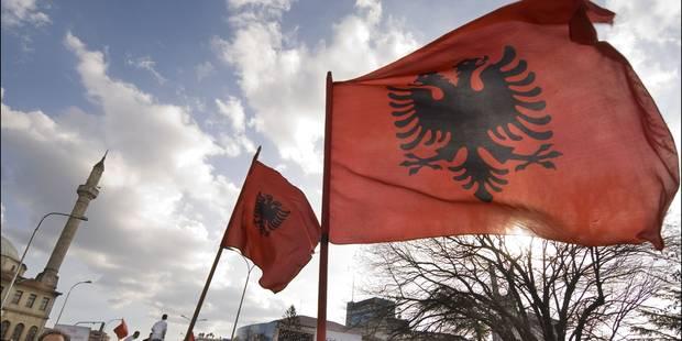 Le Conseil d'État retire l'Albanie de la liste des pays sûrs - La Libre