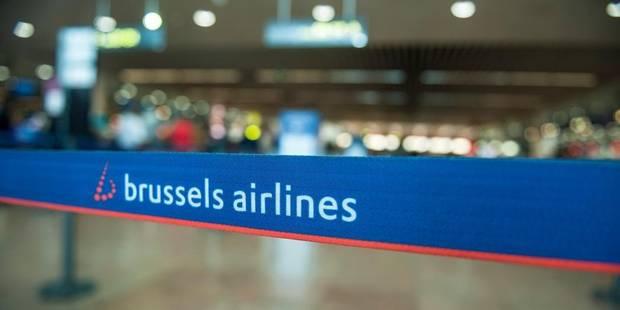 La menace de grève à Brussels Airport écartée - La Libre