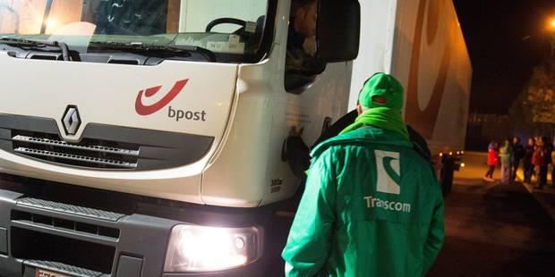 Bpost: la direction regrette la grève - La Libre