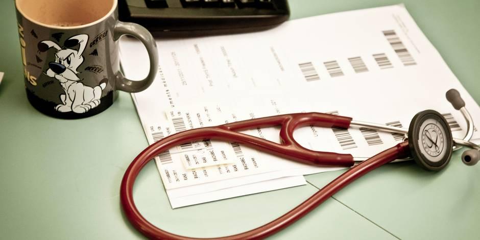 Faut-il imposer un examen d'entrée pour les études en médecine? - La Libre
