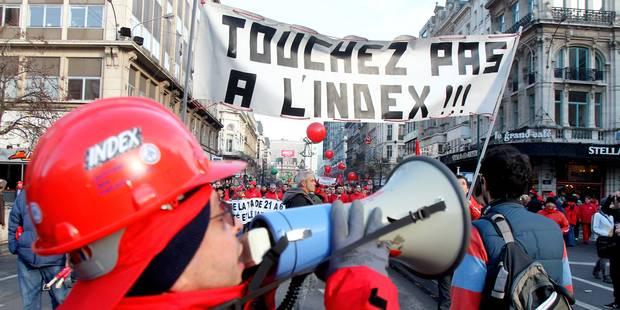 """""""Il est fortement déconseillé de prendre la voiture à Bruxelles le 6 novembre"""" - La Libre"""