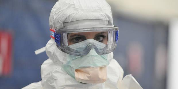 Ebola: premiers essais en Afrique de trois traitements possibles - La Libre