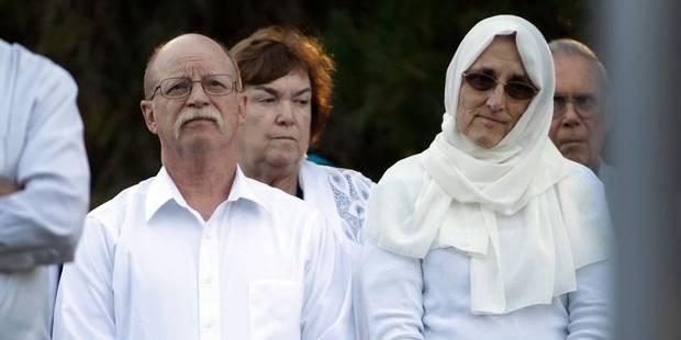 """Les parents de l'otage américain Peter Kassig ont """"le coeur brisé"""" - La Libre"""