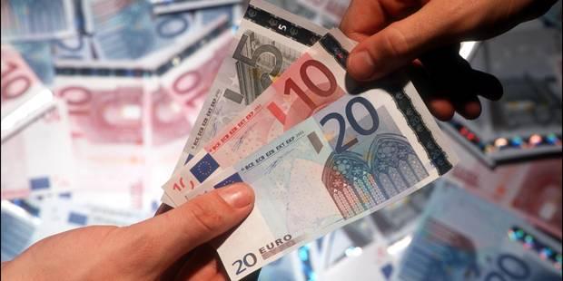 La Belgique, 2e pays européen aux coûts salariaux les plus élevés - La Libre