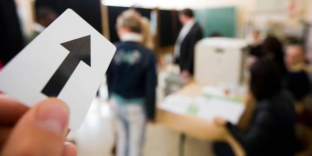Plusieurs petits partis déposent plainte contre X à la suite du bug des élections - La Libre