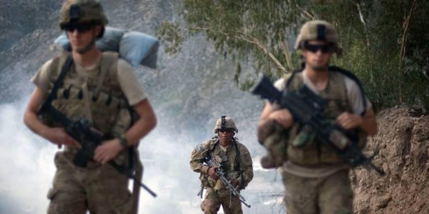 Obama prolonge d'un an la mission de combat en Afghanistan - La Libre