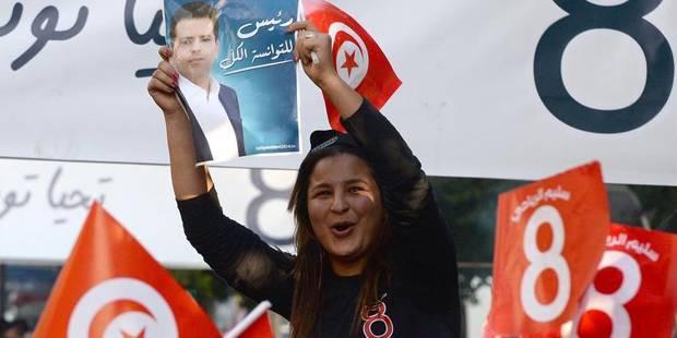 """Les Tunisiens votent pour une présidentielle """"historique"""" - La Libre"""