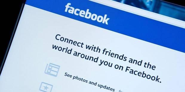 Bannir Facebook des auditoires ? - La Libre