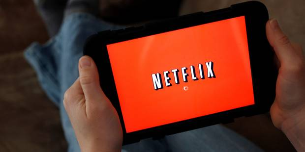 Netflix attaqué en justice en France - La Libre