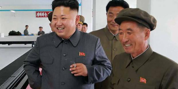 La nouvelle provocation de Kim Jong-Un - La Libre