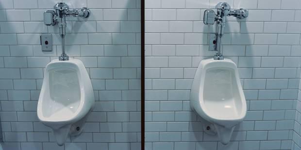 """USA: il jouait à """"Breaking Bad"""" dans des toilettes publiques - La Libre"""