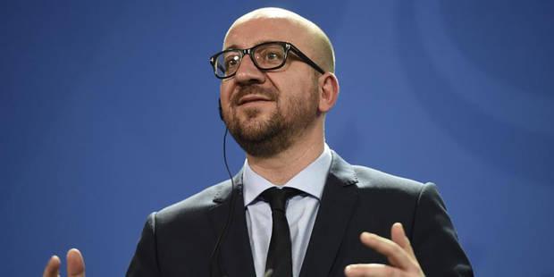 """Ecolo: """"Le gouvernement Michel ne montre pas l'exemple en termes d'économies"""" - La Libre"""