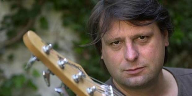 Le chanteur et artiste flamand Luc De Vos est décédé - La Libre