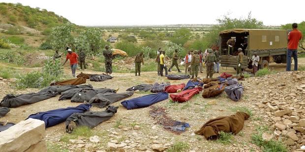 Au Kenya, la chasse aux chrétiens est lancée - La Libre