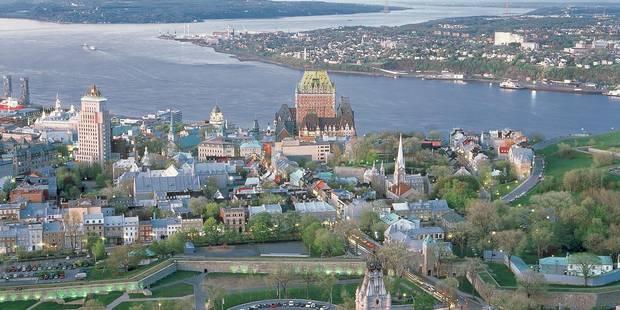 La Wallonie vendra son bâtiment québécois, pas celui de Paris - La Libre