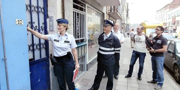700 logements contrôlés en 18 mois par les inspecteurs à Charleroi - La Libre