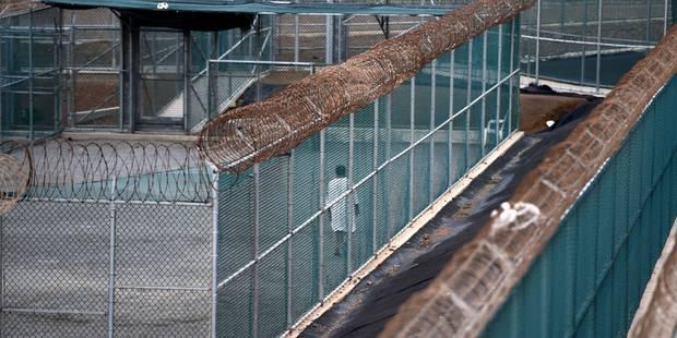 La torture à la CIA: quand, comment, combien de détenus? - La Libre