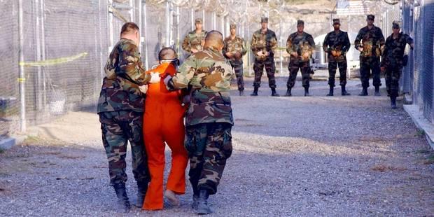 Tortures: La CIA accusée d'avoir menti au Congrès et à la Maison Blanche - La Libre