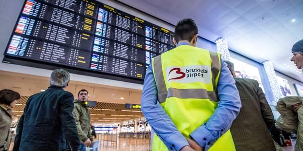 Niki, une nouvelle compagnie low-cost arrive à Bruxelles - La Libre