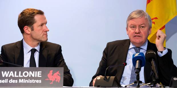 La Wallonie rabote le budget des universités - La Libre